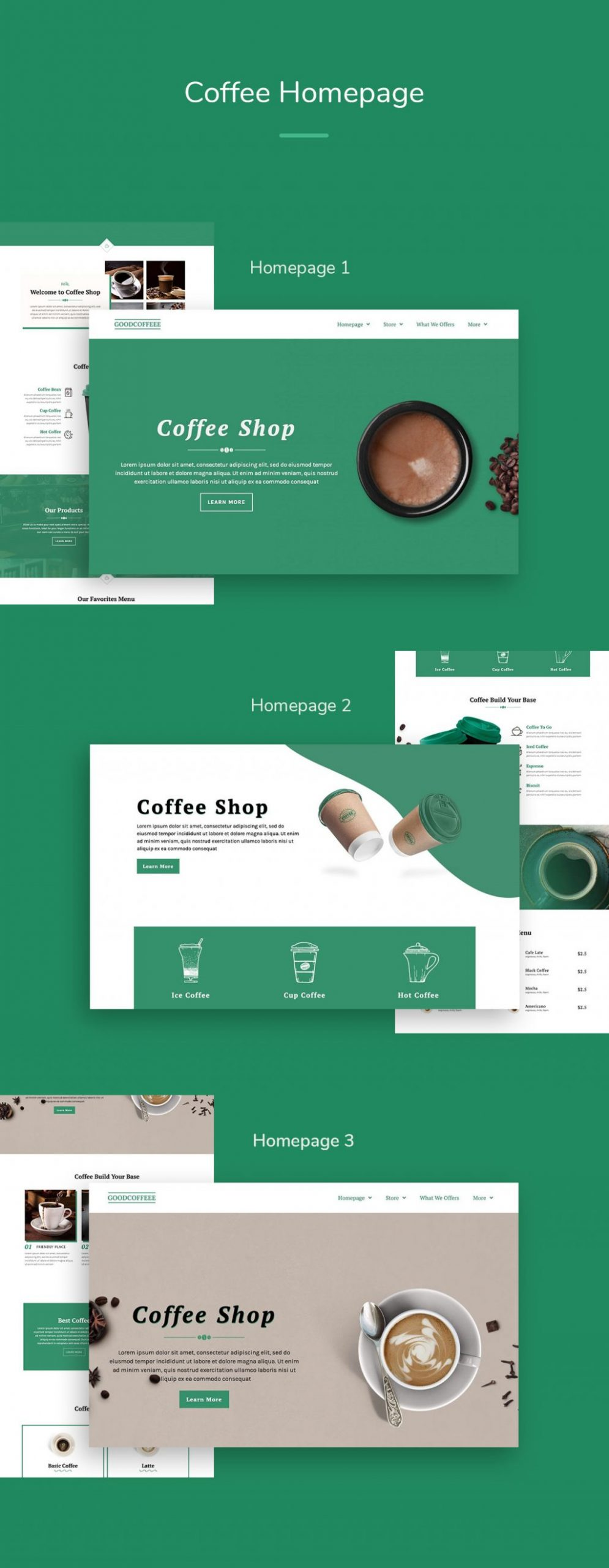 01-Homepage-5-scaled Coffesse | Coffee Shop Elementor Template Kit theme WordPress