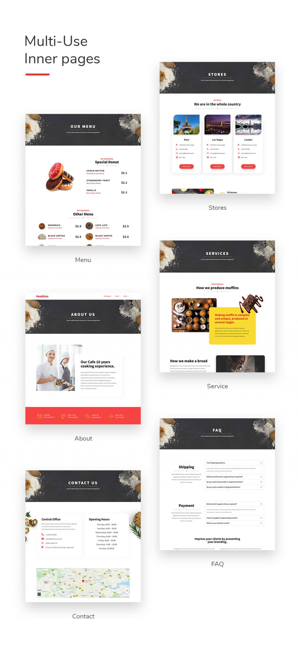02-Inner_Page Fooditi | Restaurant and Cafe Elementor Template Kit theme WordPress